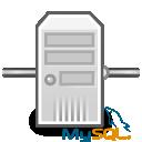 MySQL server on Debian GNU/Linux